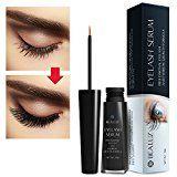 #10: Bea luz Advanced Eyelash Growth Serum Eyelash Enhancer for longer, thicker eyelash and eyebrow