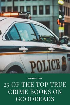 Have you read them? If not, why not add them to your ever-expanding TBR!   book lists | true crime | best true crime books | top true crime books