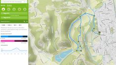 Wanderstrecke Leibnitz Seggauberg Map, Small Entrance, Fall Weather, Road Trip Destinations, Explore, Interesting Facts, Hiking, Vacation, Location Map