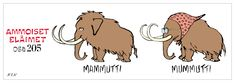 Eläinsanasto | NEN sarjakuvat Lol, Animals, Laughing So Hard, Animales, Animaux, Animais, Animal