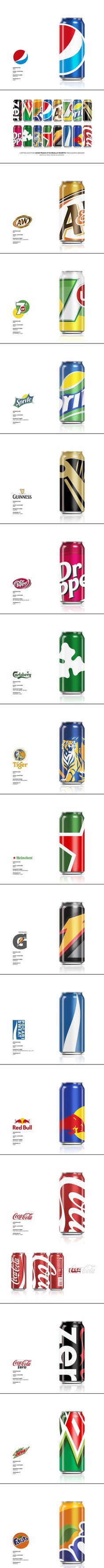 Logo development soft drinks...