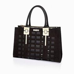 Bag yourself some arm candy with our new season collection of women's bags and purses. From suitcases, totes, satchels, clip top purses to cross-body bags. Shopper Tote, Satchel, Crossbody Bag, Under Armour Sport, Under Armour Men, Black Weave, Beautiful Handbags, Womens Purses, Underarmour