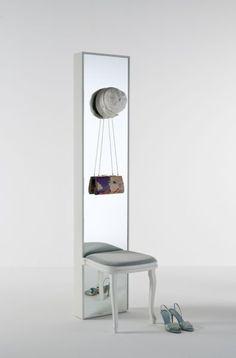 Secreto Mirror- Catharina Lorenz e Steffen Kaz - Colé