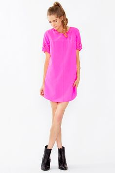 Lonely Lover Dress - $42