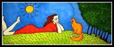 Oscar and Me by Tzatzatzu