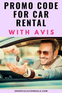 Discounted price, coupon code for Avis car rentals on weekly & weekend rates. Save money traveling on business or road trips. Cheap, budget travel, vacation ideas. #carrental #traveldeals #budgettravel #budgettraveler #BusinessTravel #cheaptravel #travelcheap #carrentalsale #carrentaldeal #travelsale #travelcoupon #travelpromocode #travelhacks Vacation Deals, Travel Deals, Travel Hacks, Budget Travel, Travel Tips, Avis Car Rental, Car Rental Deals, Business Travel, Travel With Kids