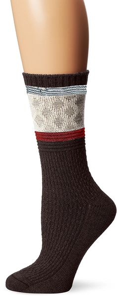 Goodhew Women's Poplar Socks -- Startling review available here  : Hiking clothes