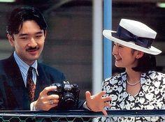 akishino & kiko