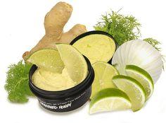 Brazened Honey (Frische Gesichtsmaske): Erfrischende Maske für sehr müde Haut. Ein Kraftwerk voller effektiver Zutaten, die peelen, entgiften, stimulieren und nähren.