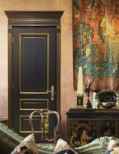 Двери межкомнатные от производителя - Фабрика дверей «Арболеда»