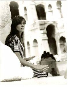 Stripes (Françoise Hardy)