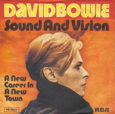 This David Bowie single was released 36 years ago today.  http://newmusicunited.com/2013/02/11/david-bowie-sound-and-vision-1977/  #davidbowie #newmusicunited #blogsingle