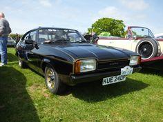 Ford Capri, Car Humor, Classic Cars, Bmw, Vehicles, Vintage Classic Cars, Car, Classic Trucks, Vehicle