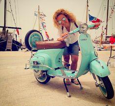 Motorcycle, Vehicles, Girls, Toddler Girls, Daughters, Maids, Motorcycles, Car, Motorbikes