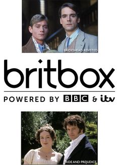 Stream British TV series from the BBC and ITV with BrtitBox, a new SVOD service for the US. Anglophiles & ex-pats rejoice! Favorite & unseen period dramas.