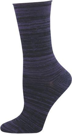 Set of 6 Bamboo Women Fancy Ankle Socks