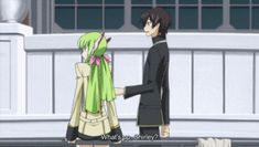 (Am I the only one who wanted to do this to her. I feel like I'm the only one who didn't like her)  I hate her too...