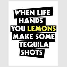 Shots, Shots !! :D