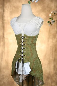 Link or faerie? Damsel In this Dress