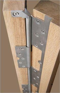 Nice Hidden Door Hardware for Executive Design Planning 77 with Hidden Door Hard... - Shelley Beckes Interior Design - BuyThenNow
