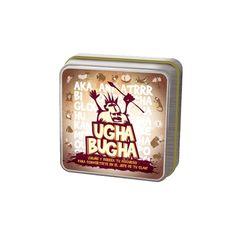 Ugha Bugha  ¡La tribu se ha reunido para ver quien será el nuevo jefe! Se ha convocado asamblea y unos y otros lucharán en esta competición sagrada por llegar a ser el nuevo jefe. Deslumbra a los demás con tus capacidades.