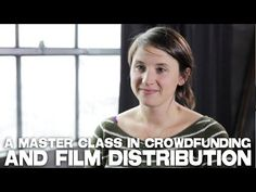 A Master Class In Crowdfunding & Film Distribution - Full Interview with Emily Best (SEED&SPARK CEO) - YouTube