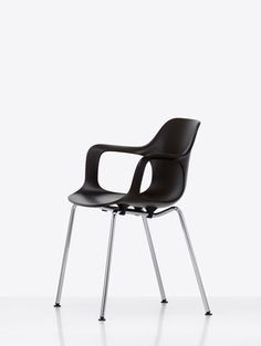 Vitra | HAL Armchair. Available in white ( 6 pcs max) or black ( 6 pcs max).  $650.00 LIST CAD