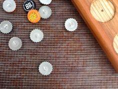 15 Bottle Cap Crafts | DIY Roundup - Part 2