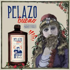 """#MUSICA #ROCK #CHAMPU #CROWDFUNDING - Recompensa sorpresa para los diez primeros mecenas de Oscar Avendaño y Los Profesionales. Van a por el segundo trabajo: """"Demasiado Oro""""; áspero, divertido, amargo, dulce, a veces un poco cabrón... un disco de rock'n'roll, vaya. champú shampoo pleazo hair barba beard Crowdfunding verkami http://www.verkami.com/projects/7678-demasiado-oro-el-segundo-disco-de-oscar-avendano-y-los-profesionales"""