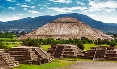 Wander through Teotihuacan | The best of Mexico City | Tours4Fun