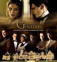 Grand Hôtel est une série télévisée espagnole créée par Ramón Campos et diffusée depuis le 4 octobre 2011 sur la chaîne Antena 3. En France, la série est diffusée depuis le 1er juin 2012 sur Téva et depuis le 4 juillet 2012 sur M6