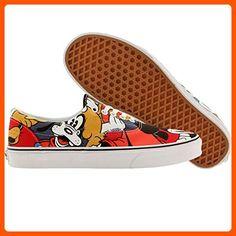 Vans Unisex Disney Era Mickey Friends/Multi Sneaker - 3.5 - For all the skaters (*Amazon Partner-Link)