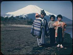 GHQ職員が撮影した終戦後の日本のカラー写真が大量にアップされる。モージャー氏撮影写真資料 – まにゅそく 2chまとめニュース速報VIP