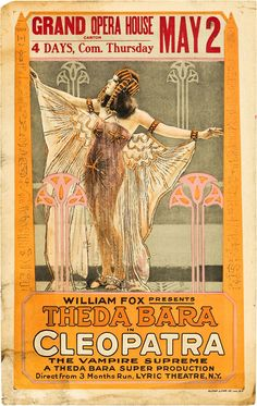 Silent Film Stars and Posters                                                                                                                                                                                 More