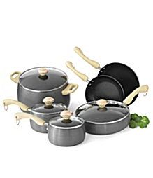 Paula Deen cookware have and LOVE!!