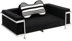 Bowsers Moderno Sofa Dog Bed