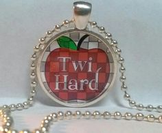 Twilight Pendant Necklaces Choose ONE  by BlueLambCreations, $5.99