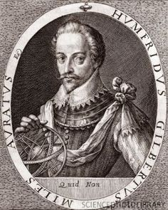 English soldier and navigator Sir Humphrey Gilbert, (half brother of Sir Walter Raleigh) established the first British colony in North America, at what is now St  John's, Newfoundland, and claimed it for Elizabeth !, on 5th August, 1583