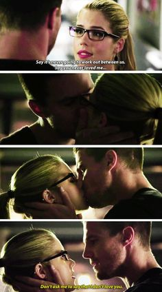 ♥Olicity♥ on We Heart It