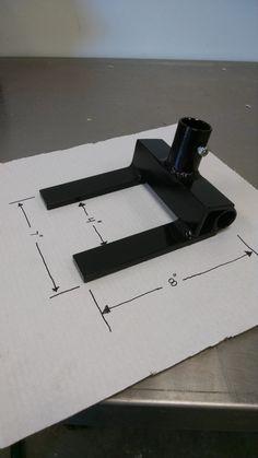 Pallet Tool WIDE Heavy Duty Custom Made Pallet door Scoder75