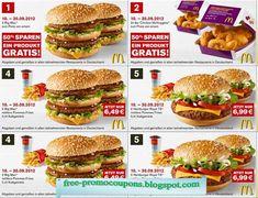 Mcdonalds coupons 2018 singapore