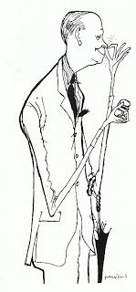 Ronald Searle Tribute: Punch Theatre