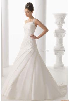 Vestidos de noiva Alma Novia 158 Nimes 2014