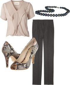 LOVE THIS FOR OVER 50 OUTFIT