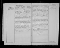 Giovan Battista Asaro & Angela Catania 1884 marriage record