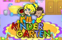 kindergarten in the 1960s | Kindergarten - Download en speel op PC | Youdagames.com