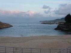 Playa de Llanes Costa, Beach, Water, Outdoor, San Vicente, Gripe Water, Outdoors, The Beach, Beaches