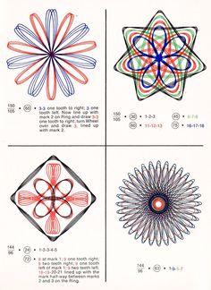 crayola spin art maker manual