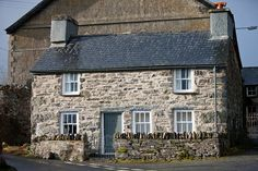 Stone holiday cottage - Tailor's Cottage, nr Betws-y-Coed, UK