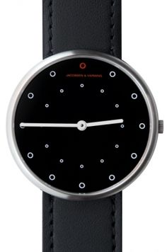 Watch 3 - Nb 11/100 limited serie by Pierre Junod